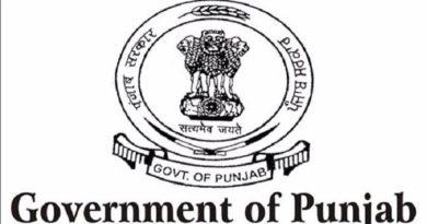 Punjab : Three IAS officers transferred