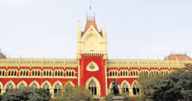 Justice Abhijit Gangopadhyay  appointed as parmanent Judge of Calcutta HC