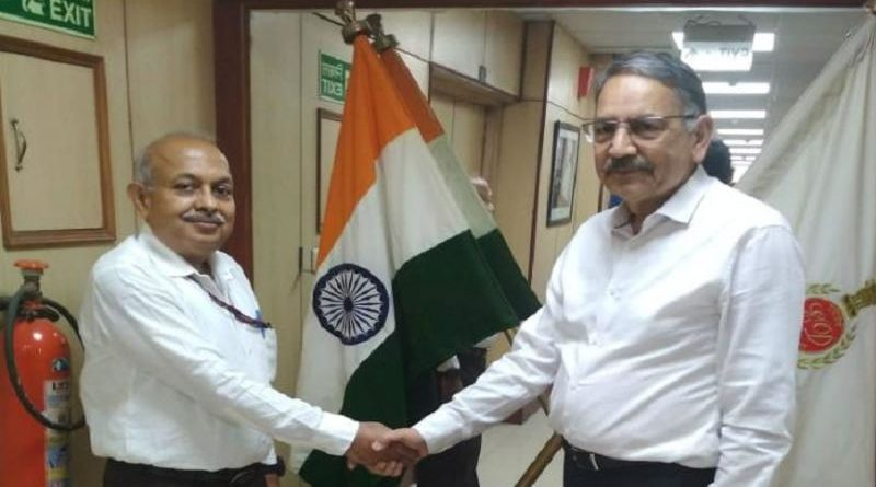 S K Mishra appointed as full-fledged Director, ED