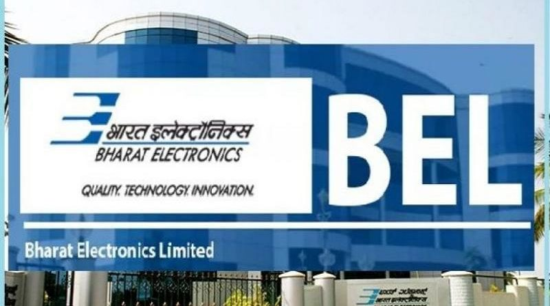 BEL pays Rs 149.52 crore final dividend to the Government, totalling Rs 498.38 crore for FY 2020-21