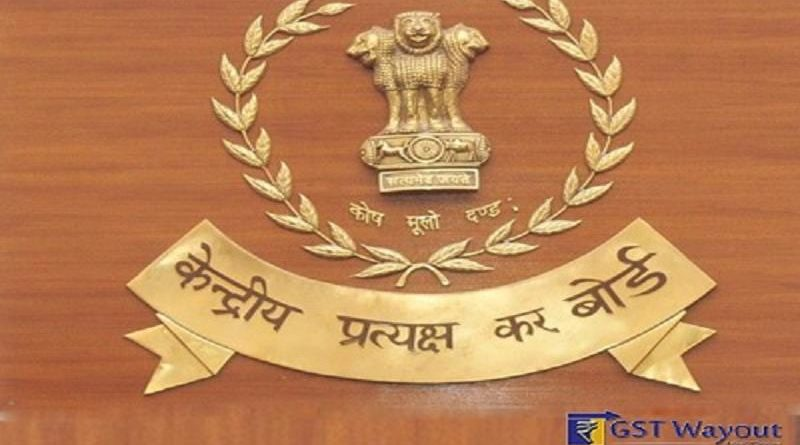 61 IRS-IT officers empanelled as Chief Commissioner of Income Tax
