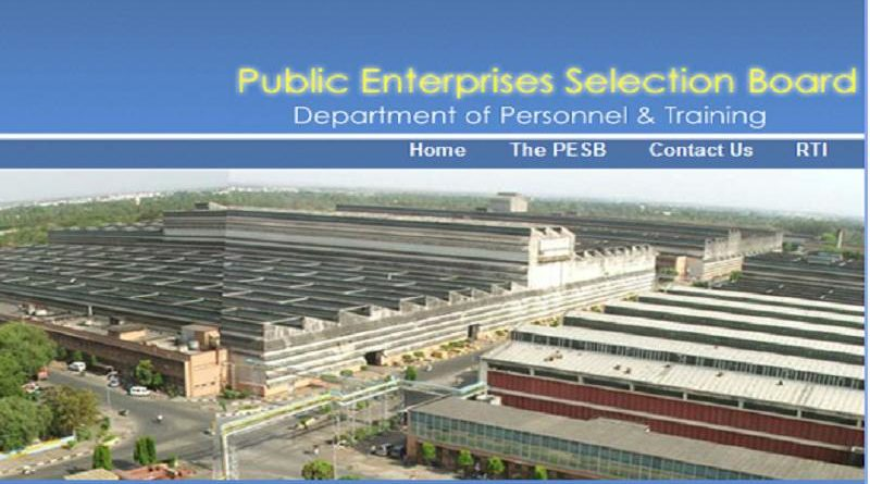 PESB role to be curtailed in selection to PSU board