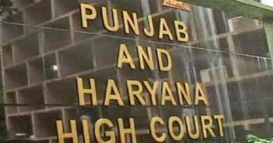 Collegium remits names of seven advocates proposed for elevation to Punjab & Haryana HC