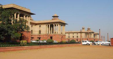 Modi Govt. effected major bureaucratic reshuffle at Secretary and Additional Secretary level