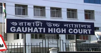 Centre notifies appointment of three new Judges for Gauhati High Court