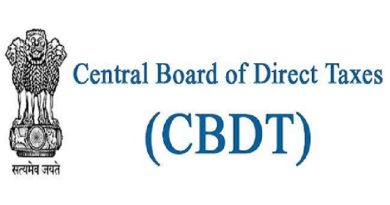 CBDT : 32 CCIT/DGIT level officers handed over additional charges