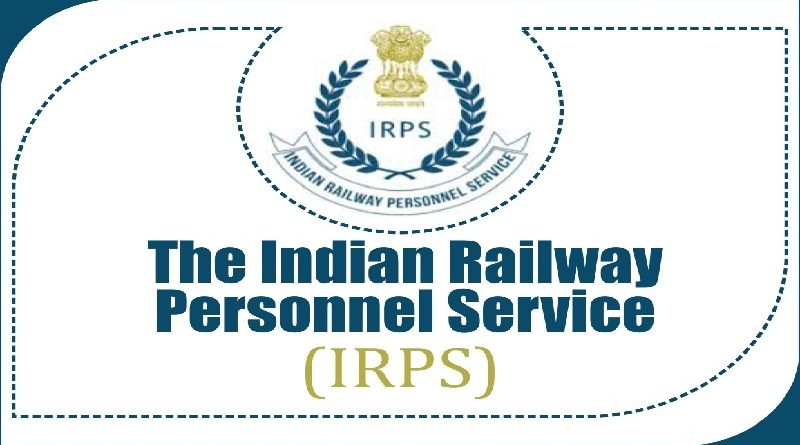 04 IRPS officers empanelled as JS/JS equivalent in GoI