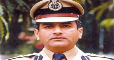 Manoj Yadava appointed new DGP of Haryana