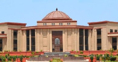 Collegium recommends six-month extension for three Addl. Judges of Chhattisgarh HC