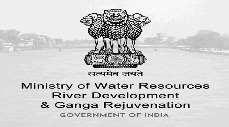 S.K. Arora appointed as Director, M/o Water Resources, River Development and Ganga Rejuvenation