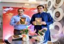 "Inspiring writer, IAS Rajesh Patil's book ""Maa, I Have Become A Collector"" launched in Bhubaneswar"