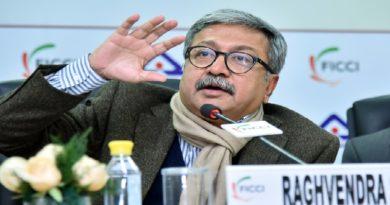 Modi govt accepts resignation of Raghvendra Singh, CEO-DMCS post abolished