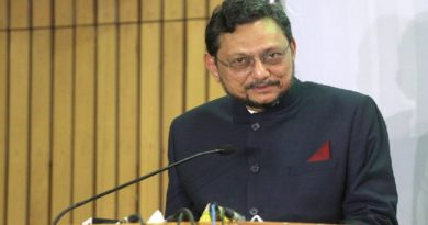 Justice S A Bobde appointed as next Chief Justice of India