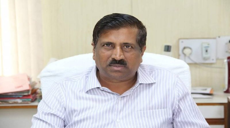 SM Choudhary takes charge as Director (Finance) of SECL