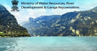 Sanjay Awasthi gets extension as JS, D/o Water Resources, RD & GR