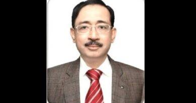 Kamran Rizvi assumes charge of CMD, HUDCO