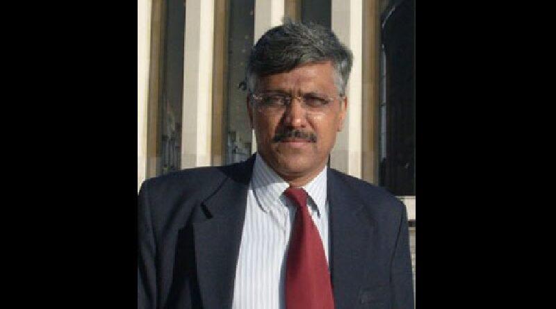 Aramane Giridhar gets addl. charge of Secretary, DPIIT