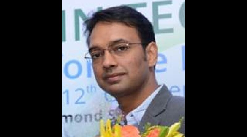 Priyank Bharti gets extension as Sr Directing Staff, National Defence College
