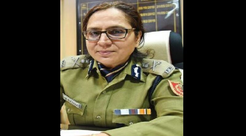 West Bengal may get its first woman DGP